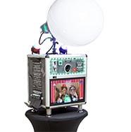 Fotobox Coburg Premium